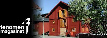 Fenomenmagasinet Science Center Linköping
