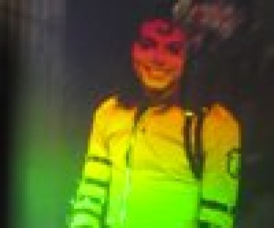 Michael Jackson stereogram