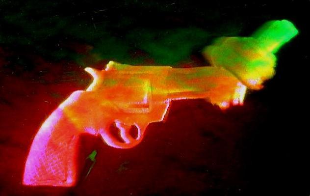 Hologram CFR