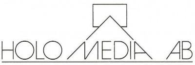 HoloMedia gamla logo
