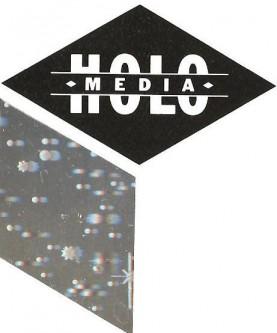 HoloMedia nya logo