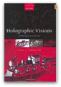 HOLOGRAPHIC VISIONS SEAN E.JOHNSTON