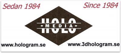 Holo Media Logo