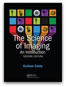 The SCIENCE of IMAGING Graham Saxby Alla studenter borde läsa de, alla fotografer borde äga den och alla lärare, journalister borde känna till den ut och innantill! British Journal of Photography 2002