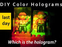 photo-little.jpgFull Color Hologram Kit