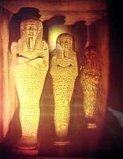 usheptis.jpgEgyptien hologram
