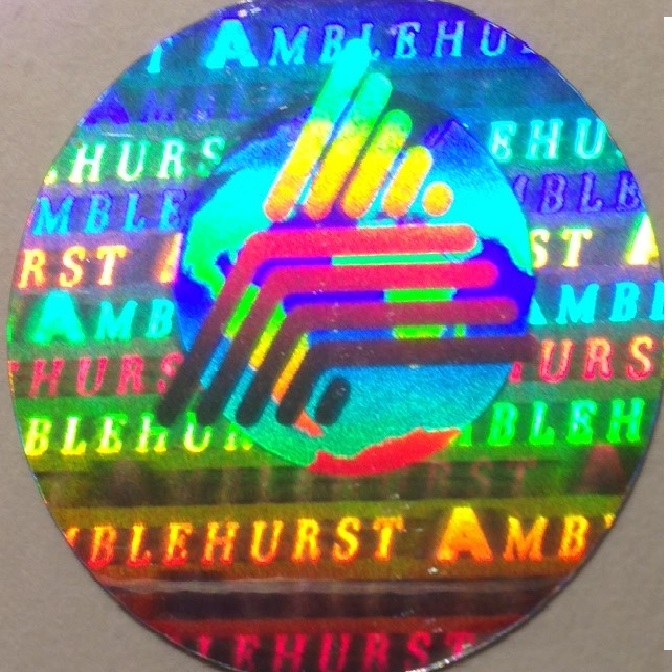 Amblehurst logo