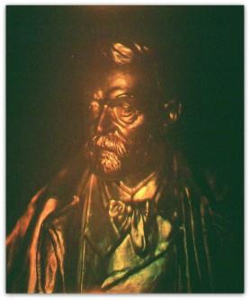Hologram Nobel