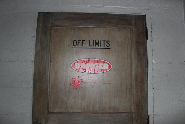 Door Lab