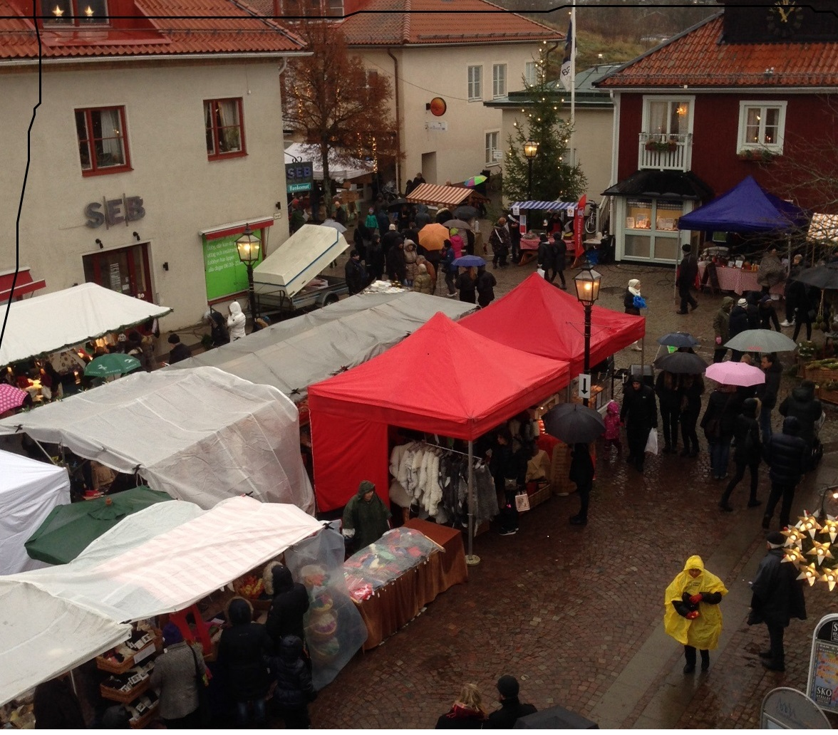 Trosa Julmarknad d