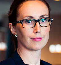 Jennie Kastberg Ramberg Advokater