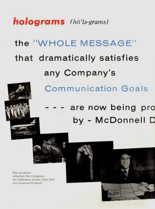 McDonnell Doulgas