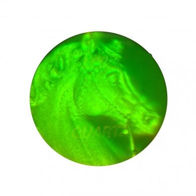 hologram-klocka